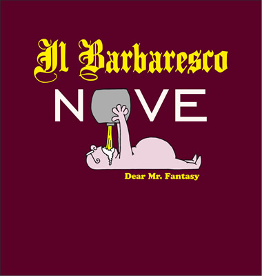 Barbaresco Nove