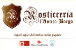 Rosticceria L'Antico Borgo