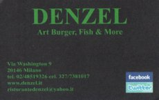 Denzel