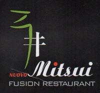 Nuovo Mitsui