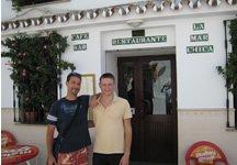 Restaurante La Mar Chica