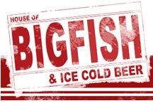 House of Big Fish