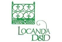 Locanda D&D Maso Sasso