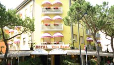 Hotel Villa Roma