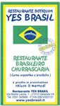 Restaurante Botiquim Yes Brasil
