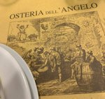 Osteria dell'Angelo