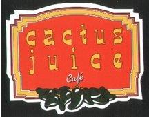 Mexican Restaurant Cactus Juice Café
