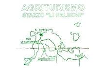 Agriturismo Li Nalboni