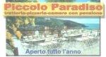 Trattoria Pizzeria Piccolo Paradiso