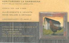 La Gambarina
