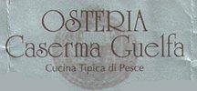 Osteria Caserma Guelfa