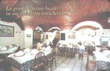 Ristorante Pizzeria L'Arco