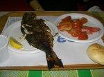 Sagra del Pesce di Sovico