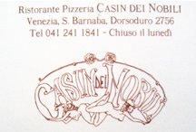 Ristorante Pizzeria Casin dei Nobili